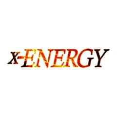 ایکس-انرژی