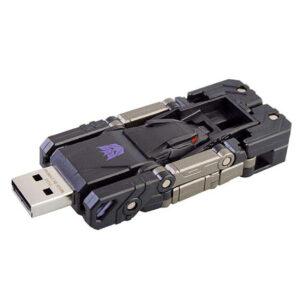 فلش مموری گیمینگ مدل Ul-Tr01 ظرفیت 64 گیگابایت